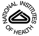National Institutes of Health logo.