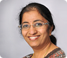 Photo of Nandini Topudurti.